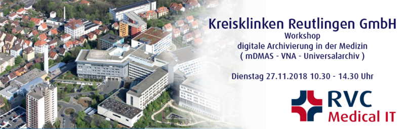 Workshop Kreiskliniken Reutlingen