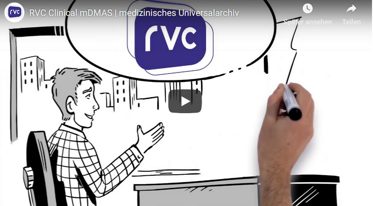 Video - RVC Clinical mDMAS